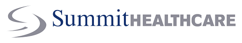 Summit Healthcare Mobile Retina Logo